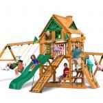 Frontier Treeshouse
