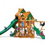 Great Skye II Treehouse
