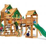 Treasure Trove I w/ Treehouse